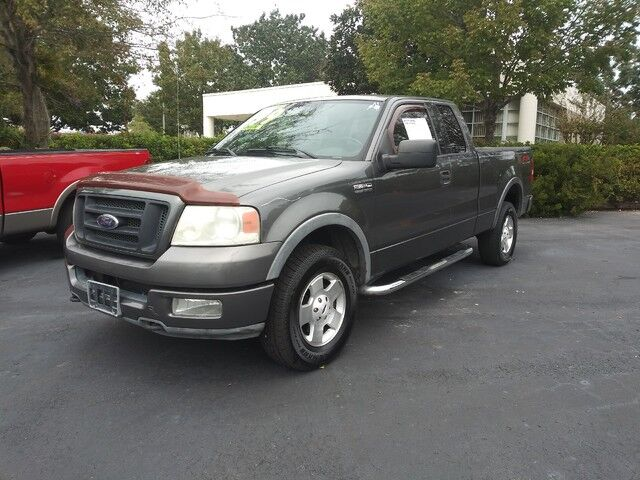 2004 Ford F-150 XLT Gainesville FL