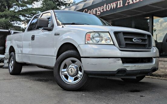 2004 Ford F-150 XLT Georgetown KY