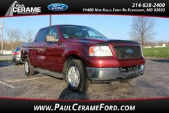 2004_Ford_F-150_XLT_ Saint Louis MO