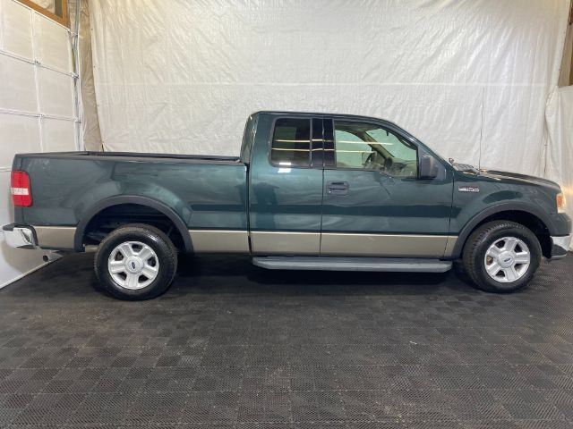 2004 Ford F-150 XLT SuperCab 5.5-ft Box 2WD Middletown OH
