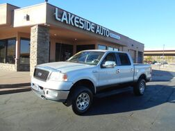 2004_Ford_F-150_XLT SuperCrew 4WD_ Colorado Springs CO