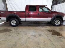 2004_Ford_F-250 SD_Lariat Crew Cab Long Bed 4WD_ Middletown OH