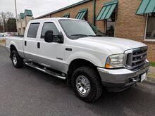 2004_Ford_F-250 SD_XLT Crew Cab 4WD_ Knoxville TN