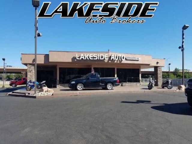 2004 Ford F-250 SD XLT SuperCab 4WD Colorado Springs CO