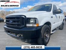2004_Ford_F-250SD__ Campbellsville KY