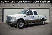 2004 Ford F-250SD Lariat