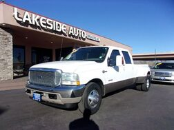 2004_Ford_F-350 SD_Lariat Crew Cab Long Bed 2WD DRW_ Colorado Springs CO