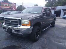 2004_Ford_F-350 SD_XL Crew Cab 4WD_ Whiteville NC