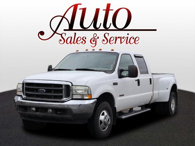2004 Ford F-350 Super Duty Lariat Indianapolis IN