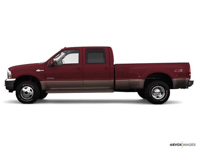 2004 Ford F-350 Super Duty XL Crew Cab 4WD Indianapolis IN