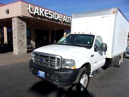 2004_Ford_F-450 SD_Regular Cab 2WD DRW_ Colorado Springs CO