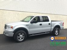 2004_Ford_F150_SuperCrew FX4 - 4x4_ Feasterville PA