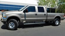 2004_Ford_F350 SUPER DUTY LARIAT 4x4 CREW LB ARP HEAD STUDDS_BULLET PROOF'D POWERSTROKE DIESEL LOW 101K LIKE NEW_ Phoenix AZ