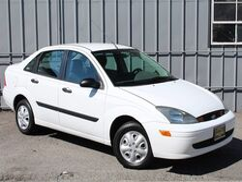 Ford Focus LX 2004