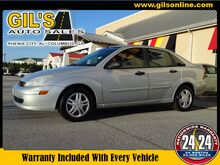 2004_Ford_Focus_SE_ Columbus GA