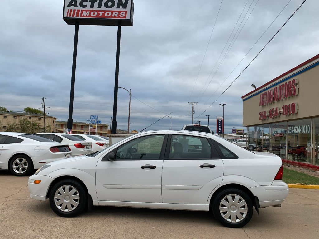 2004 Ford Focus SE Killeen TX