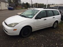 2004_Ford_Focus_SE_ Cincinnati OH