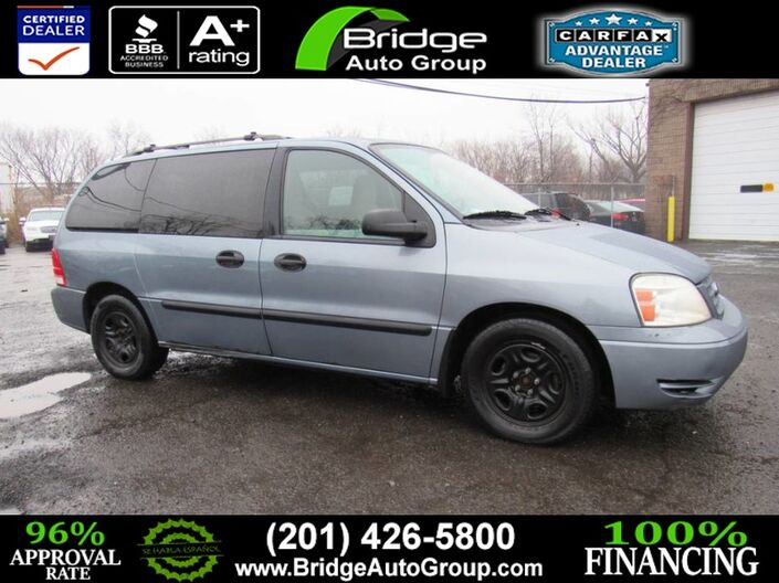 2004 Ford Freestar Wagon SE Hasbrouck Heights NJ