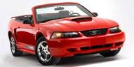 2004 Ford Mustang  Grand Junction CO