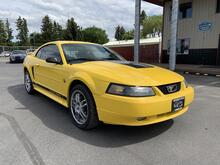 2004_Ford_Mustang_40th Anniversary_ Spokane WA