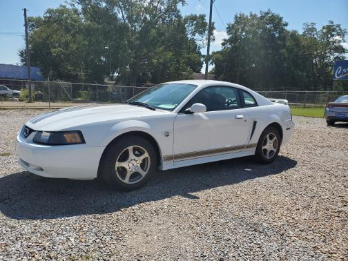 2004 Ford Mustang Deluxe Coupe Hattiesburg MS