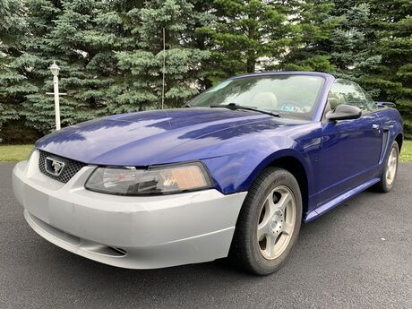 2004 Ford Mustang Deluxe Whitehall PA