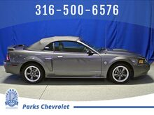 2004_Ford_Mustang_GT_ Wichita KS