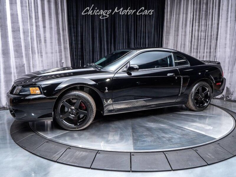 2004_Ford_Mustang_SVT Cobra_ Chicago IL