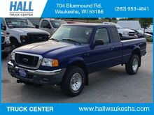 2004_Ford_Ranger_2DR 4WD_ Waukesha WI