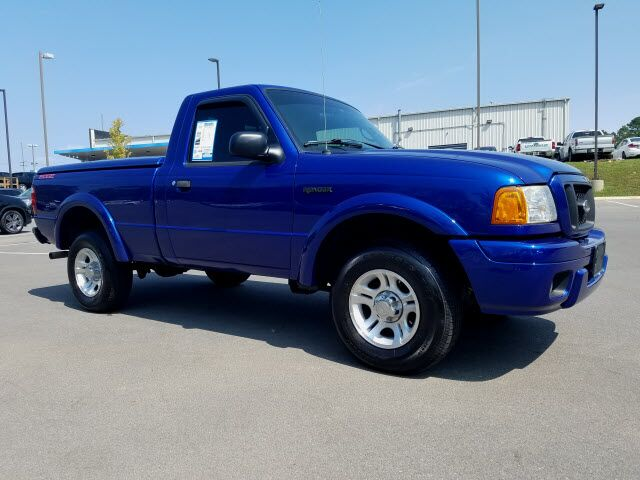 2004 Ford Ranger Edge Chattanooga TN