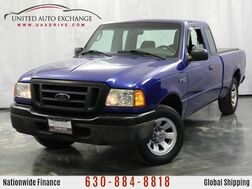 2004_Ford_Ranger_XL_ Addison IL