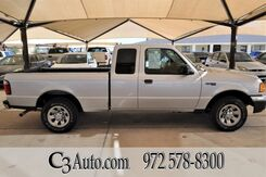 2004_Ford_Ranger_XL Fleet_ Plano TX
