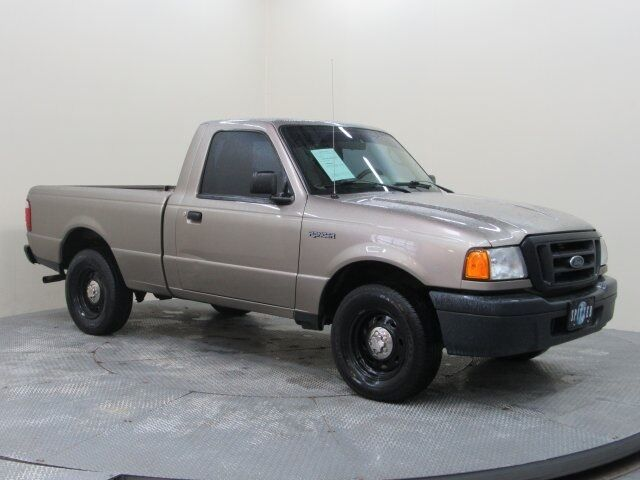 2004 Ford Ranger XL Mansfield OH
