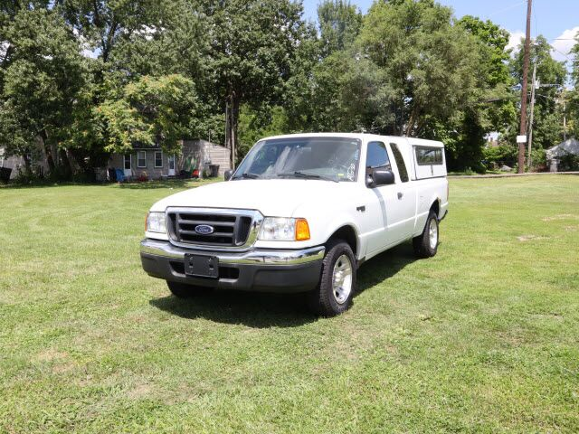 2004 Ford Ranger XLT Appearance Indianapolis IN