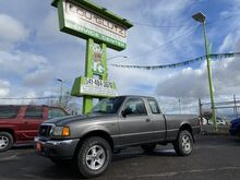2004_Ford_Ranger_XLT_ Eugene OR
