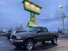 2004_Ford_Ranger_XLT SuperCab 2-Door 4WD_ Eugene OR