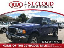 2004_Ford_Ranger_XLT_ St. Cloud MN