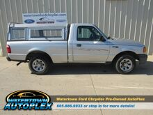 2004_Ford_Ranger_XLT_ Watertown SD