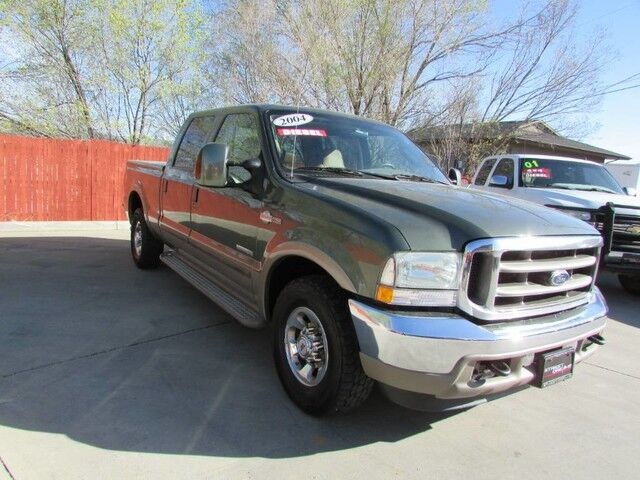 2004 Ford Super Duty F-250 King Ranch Prescott AZ