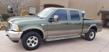 2004_Ford_Super Duty F-250_King Ranch_ Prescott AZ
