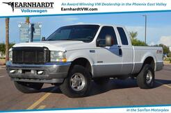 2004_Ford_Super Duty F-250_Lariat_ Gilbert AZ