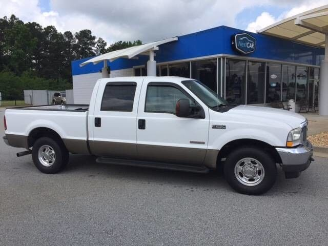 2004 Ford Super Duty F-250 Lariat Riverdale GA