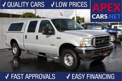 2004_Ford_Super Duty F-250_XLT 4WD_ Fremont CA