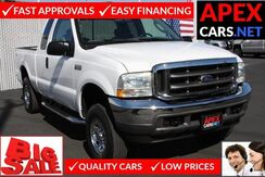 2004_Ford_Super Duty F-250_XLT_ Fremont CA