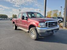 2004_Ford_Super Duty F-250_XLT_ Spokane WA