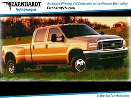 2004_Ford_Super Duty F-350 DRW_King Ranch_ Phoenix AZ