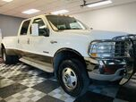 2004 Ford Super Duty F-350 DRW King Ranch