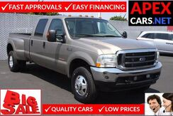 2004_Ford_Super Duty F-350 DRW_Lariat_ Fremont CA