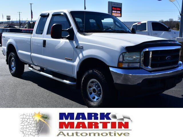 2004 Ford Super Duty F-350 SRW XL Batesville AR