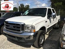 2004_Ford_Super Duty F-350 SRW_XL_ North Charleston SC